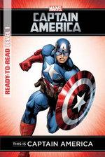 This is Captain America : This is Captain America