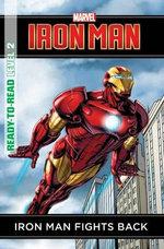 Iron Man Fights Back : Iron Man Fights Back