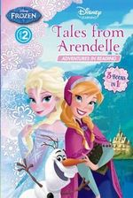 Disney Learning - Tales from Arendelle : Disney Frozen Adventures