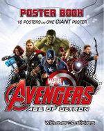 Marvel Avengers - Age of Ultron Poster Book : Avengers