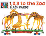 1, 2, 3 to the Zoo - Eric Carle
