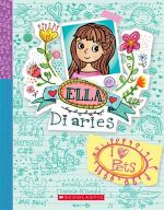 I Heart Pets : Ella Diaries - Meredith Costain