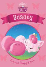 Beauty, Aurora's Sleepy Kitten : Disney Princess Palace Pets - Tennant Redbank