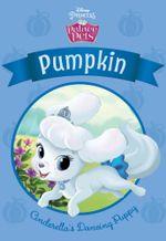 Pumpkin, Cinderella's Dancing Puppy : Disney Princess Palace Pets - Amy, Sky Koster