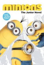 Minions - Book of the Film