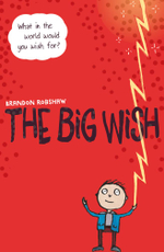 The Big Wish - Brandon Robshaw