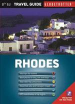 Rhodes Travel Pack - Paul Harcourt Davies