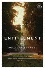 Entitlement : No Series Information Required Ser. - Jonathan Bennett