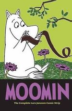 Moomin: Book 9: Book 9 : The Complete Lars Jansson Comic Strip - Lars Jansson
