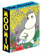 Moomin : Deluxe Anniversary Edition - Tove Jansson