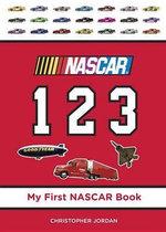 NASCAR 123 : My First NASCAR Racing - Christopher Jordan