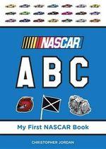 NASCAR ABC : My First NASCAR Racing - Christopher Jordan