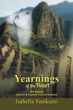 Yearnings of the Heart - Isabella Tanikumi