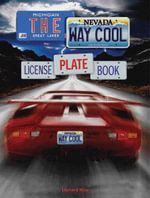 The Way Cool License Plate Book - Leonard Wise