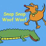 Snap Snap Woof Woof - Jolie Dobson