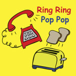 Ring Ring Pop Pop - Jolie Dobson