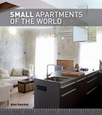 Small Apartments of the World - Alex Sanchez Vidiella