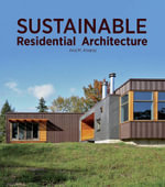 Sustainable Residential Architecture - Ana Maria Alvarez