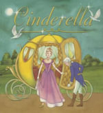 Cinderella : Storytime Classics - Marsela Hajdinjak