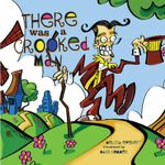 There Was a Crooked Man : Re-Versed Rhymes - Melissa Everett