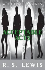 Accounting Girls Acceptable Acts - Rosemarie Lewis