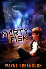 Marty Fisk - Wayne Greenough