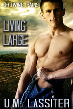 Living Large - U. M. Lassiter