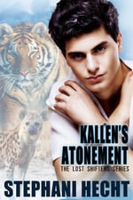 Kallen's Atonement - Stephani Hecht
