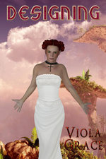 Designing - Viola Grace