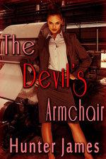 The Devil's Armchair - Hunter James