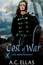 The Cost of War - A. C. Ellas