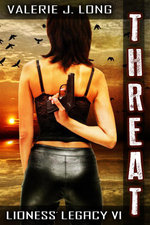 Threat - Valerie J. Long