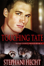 Touching Tate - Stephani Hecht