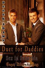 Duet for Daddies - Derek Adams