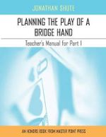 Planning the Play : A Teacher's Manual for Part I - Jonathan Shute