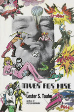 Myer for Hire - Lester S. Taube