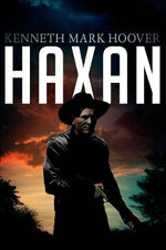 Haxan - Kenneth Mark Hoover