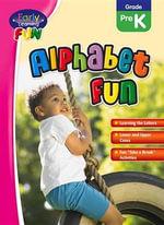 Alphabet Fun : Early Learning - Popular Book Company