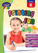 Printing Fun : Early Learning - Popular Book Company