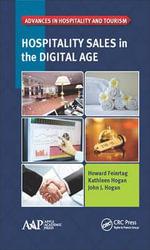 Hospitality Sales in the Digital Age - Howard Feiertag