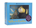 Willbee the Bumblebee : Book and Plush Toy Set - Craig Smith