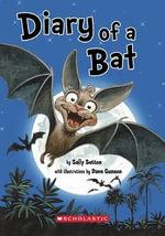 Diary of a Bat - Sally Sutton