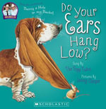 Do Your Ears Hang Low?  (with CD) - Jenny Cooper