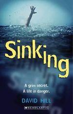 Sinking - David Hill