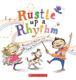 Rustle Up a Rhythm - Rosalind Malam