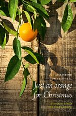 Just an Orange for Christmas : Stories from the Wairarapa - Christine Hunt Daniell