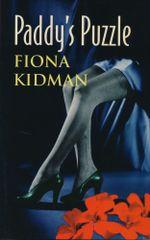 Paddy's Puzzle - Fiona Kidman