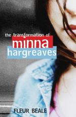The Transformation of Minna Hargreaves - Fleur Beale