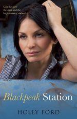 Blackpeak Station - Holly Ford