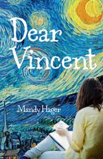 Dear Vincent - Mandy Hager